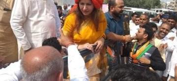 Sonali Phogat. (File Photo: IANS)