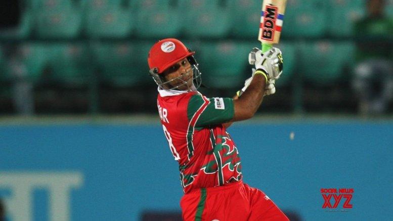 Oman's Khawar Ali picks up 10th hat-trick in men's T20Is