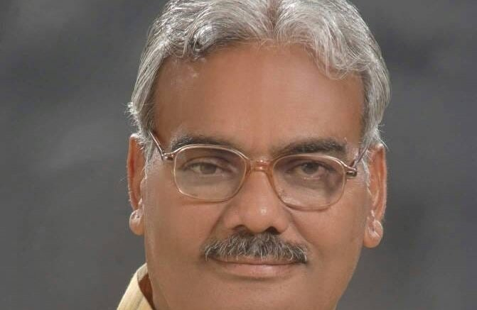 BJP MLA prays for damaging limbs of single-use plastic users