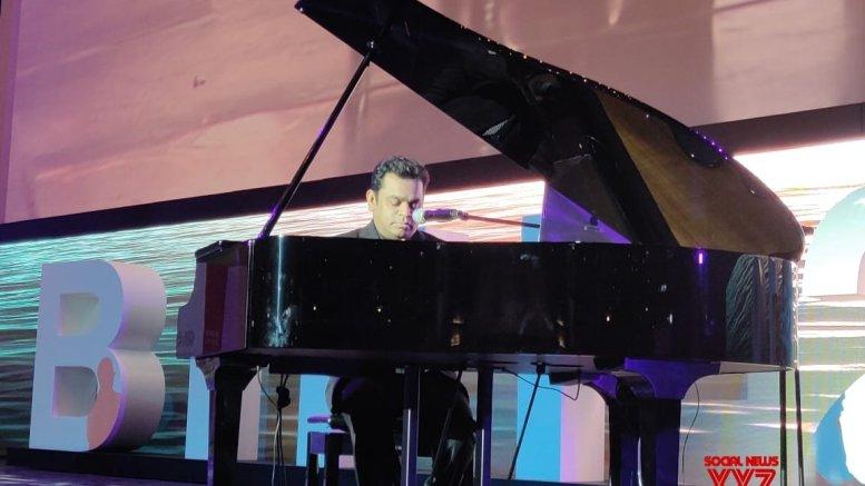 A.R. Rahman on social stigmas around musicians