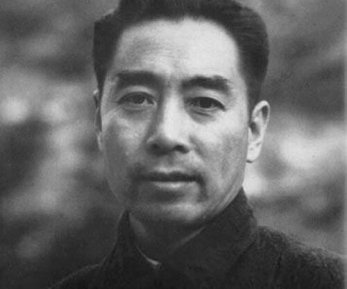 When Zhou Enlai said China can learn from ICF