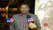 Sye Raa movie makes for The Pride of India : Cinematographer Rathnavelu - TV9 [HD] (Video)
