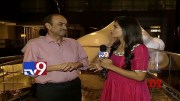 Suresh Babu lauds Ram Charan: Sye Raa is the best gift he could give to his dad Chiranjee - TV9 [HD] (Video)