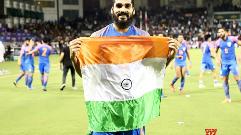 Will help India reach WC through coaching if not as player: Jhingan