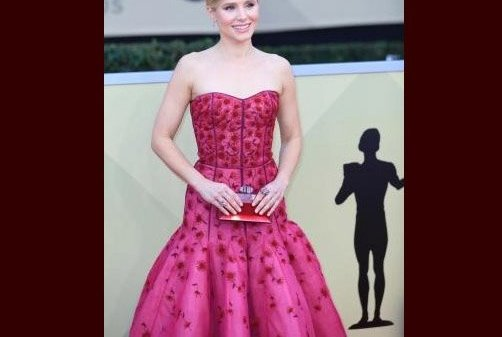 Kristen Bell: Womanhood is about owning complexities