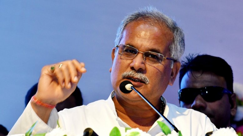 Chhattisgarh CM postpones 'Delhi March' over security