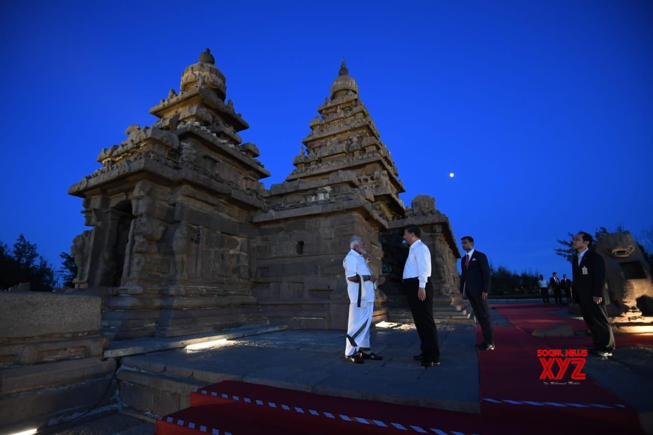 Veshti, idli-sambar, Tamil poet quote: Modi's outreach to Tamil Nadu?