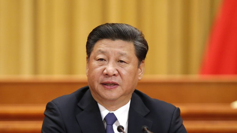 Nepal, China to discuss extradition treaty during Xi visit