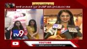 Actress Nikita launches SleepWell World Retail Store in Gachibowli - TV9 [HD] (Video)