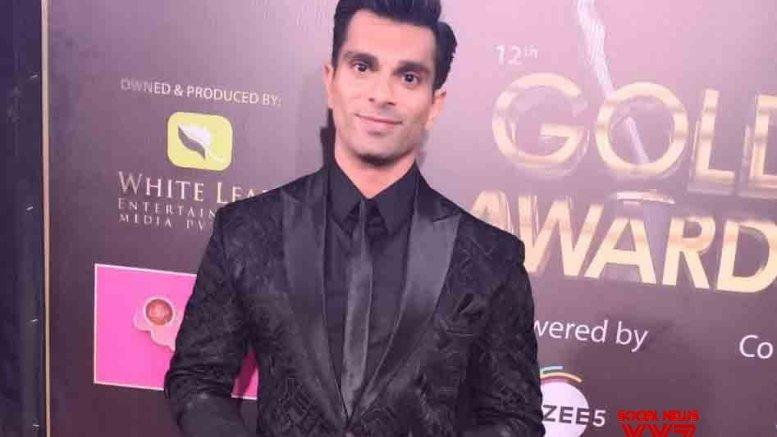 Karan Singh Grover: Being Mr Bajaj has been a challenge