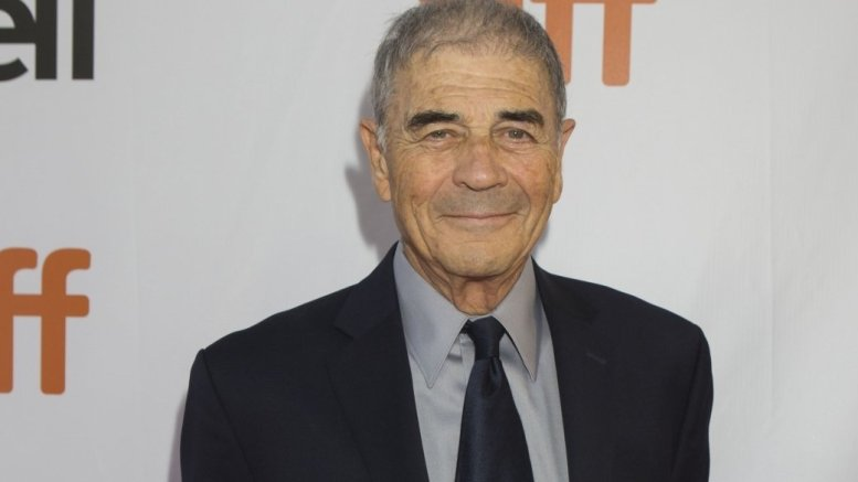 'Jackie Brown' star Robert Forster no more