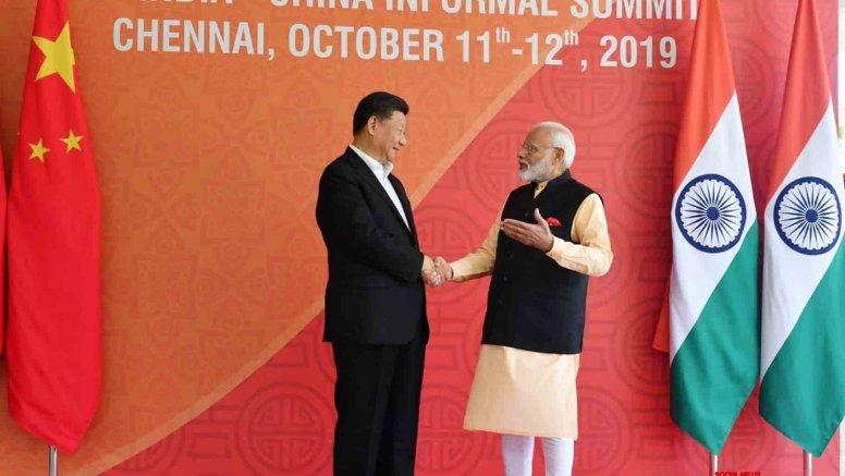 Dragon and Elephant Dance correct choice for China-India ties: Xi