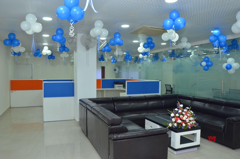 Dil Raju And Shirish Inaugurate Srivari Avenues HD Gallery