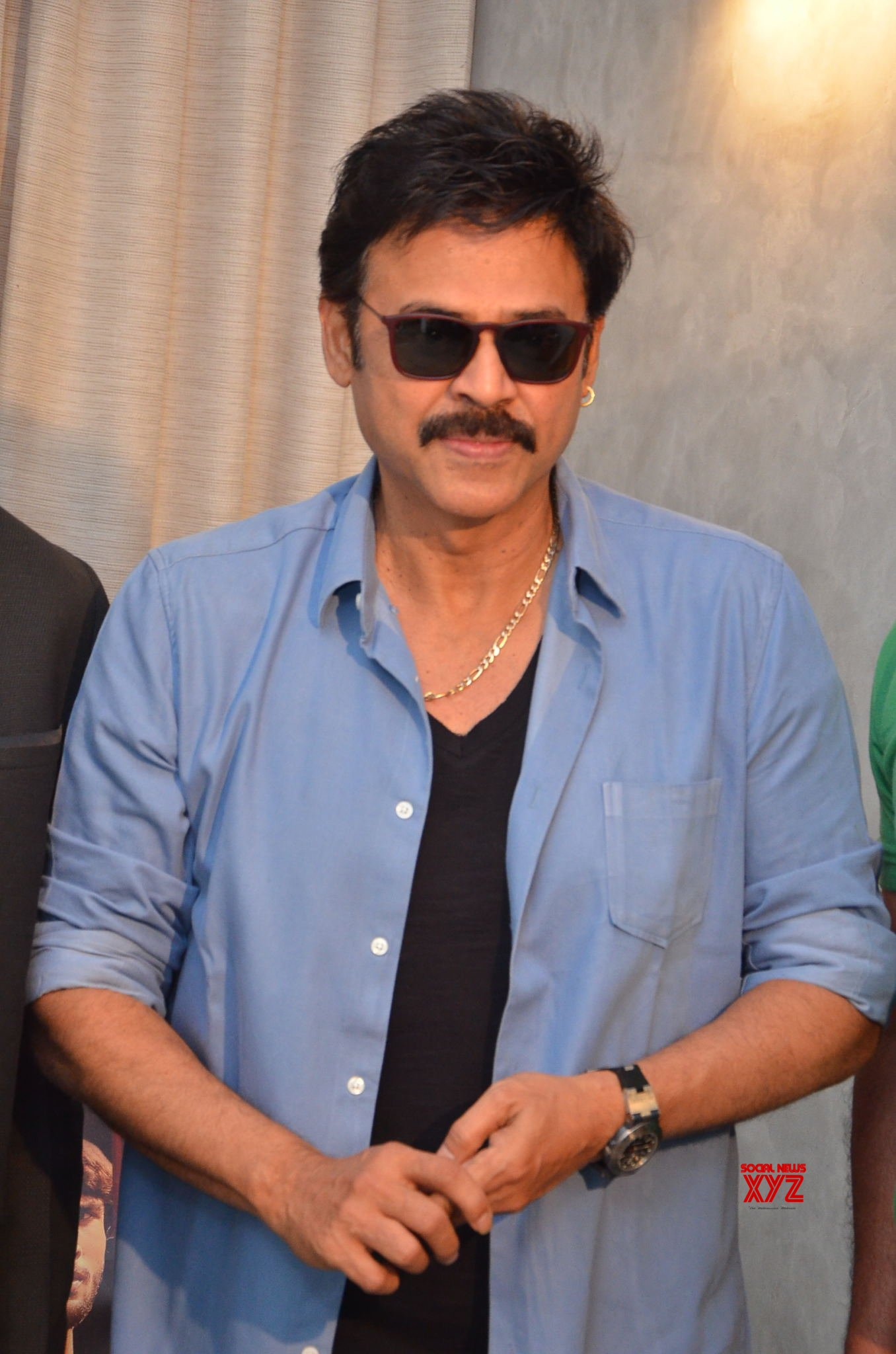 Venkatesh in search of the right director for Asuran remake