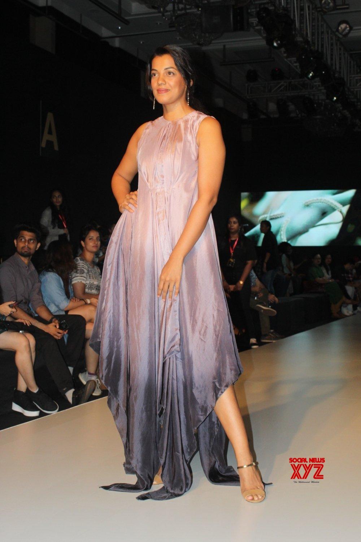Mumbai: BT Awards - Mugdha Godse #Gallery