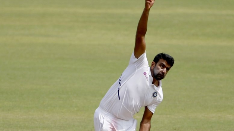 Ashwin 4th Indian to scalp 50 Test wickets against SA