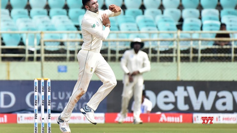 We must be positive, put pressure back on India: Maharaj