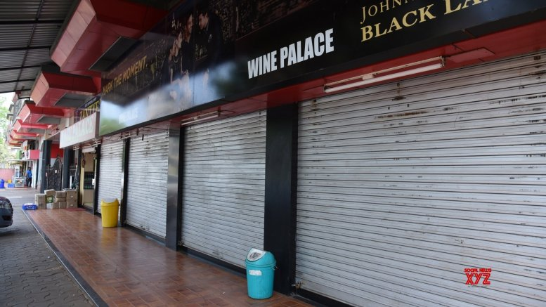 New govt app to log alcohol sales sparks row in Goa