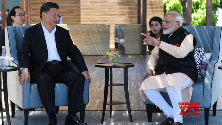 India-China to set up high-level economic dialogue mechanism
