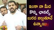 Anil Kumar Yadav Fires On Media Channels Over Spreading Fake News  [HD] (Video)