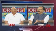 Discussion on TSRTC Samme Strike  [HD] (Video)