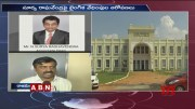 Adikavi Nannaya University Professor Surya Raghvendra Unprofessional Behaviour   [HD] (Video)