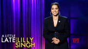 A Little Late With Lilly Singh: A Monologue Written Entirely By Little Girls [HD] (Video)
