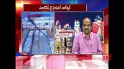 Prof K Nageshwar:  Jagan, Chandrababu Quid pro quo On Polavaram: BJP [HD] (Video)