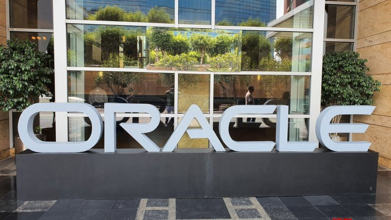 Oracle announces new low-code service for app developers