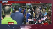 Minister Avanthi Srinivas Launched AP State Table Tennis Open Tournament  [HD] (Video)