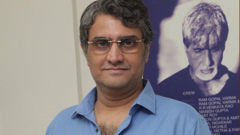 Manish Gupta to helm two suspense films
