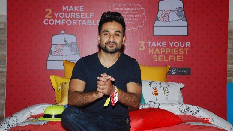 'Delhi Belly' turns nine, Vir Das recalls working in the film