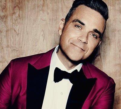 Why Robbie Williams stays off social media