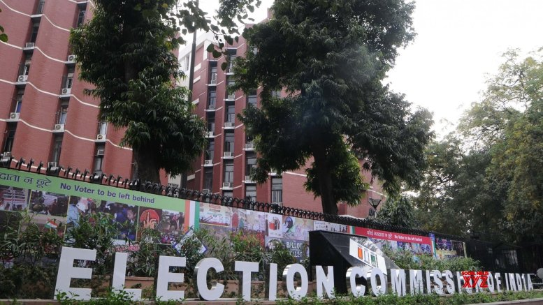 EC issues another show cause notice to Mamata