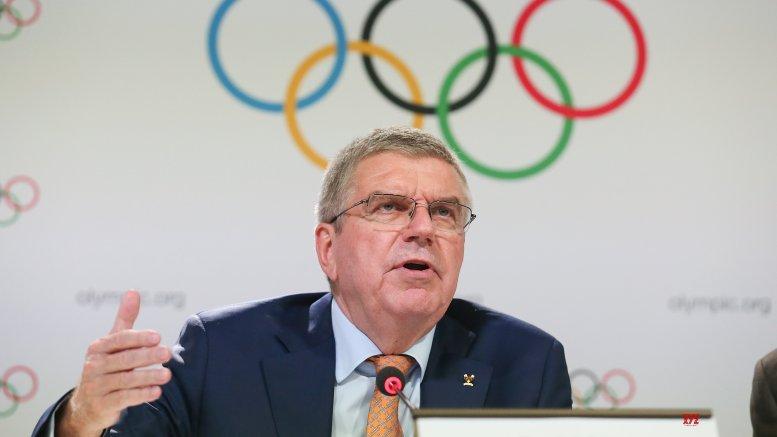 Tokyo, Beijing, Dakar Games in a row huge challenge for IOC: Bach