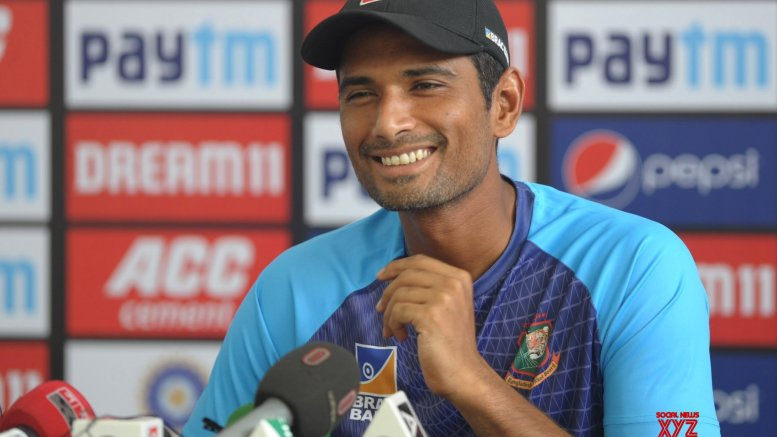 Rapid loss of wickets cost us the match: Mahmudullah