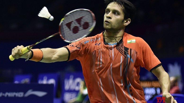 Parupalli Kashyap knocked out of China Open