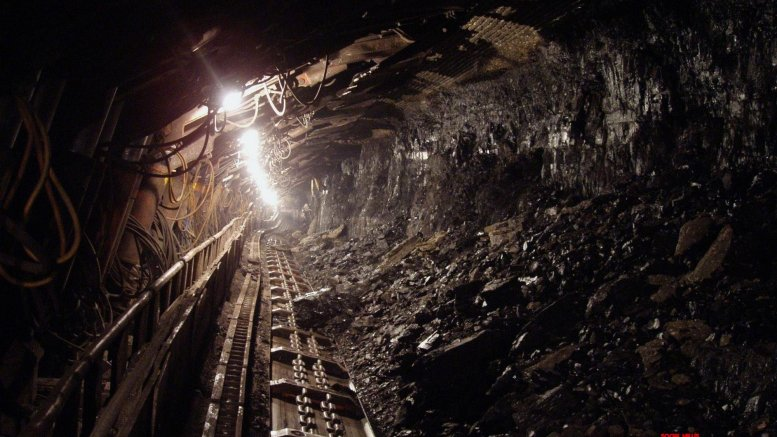 Coal mine accident traps around 35 in Germany
