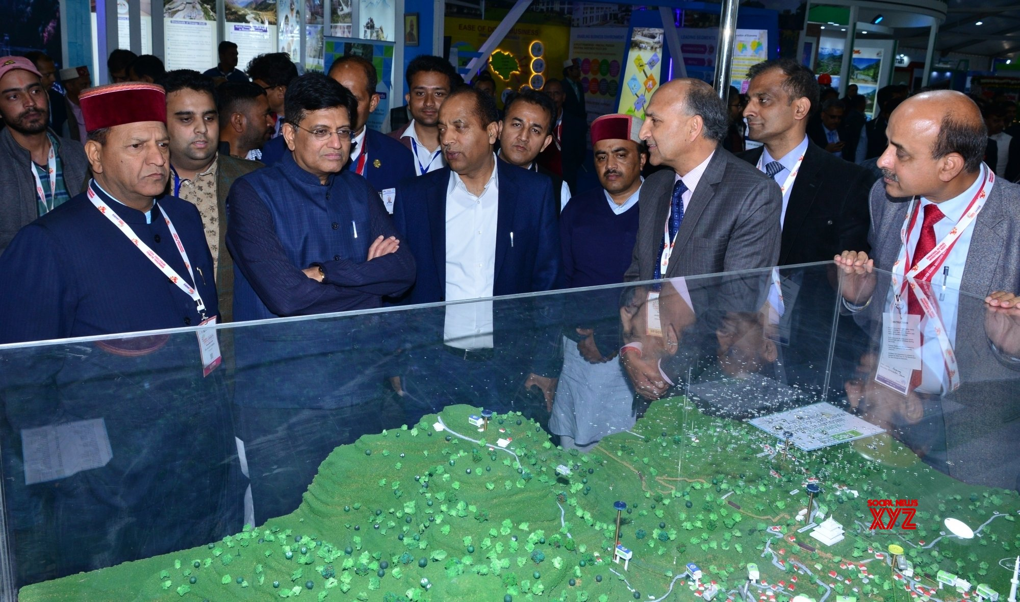 Diversity makes Himachal perfect investment destination: Goyal