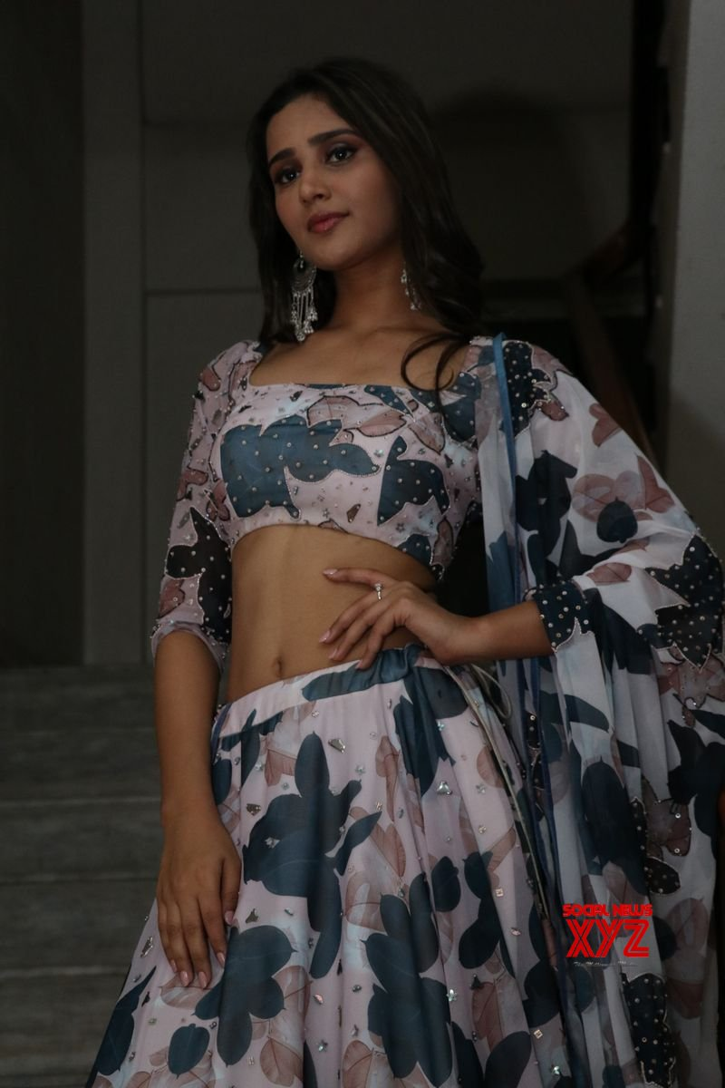 Actress Simran Gupta Hot Stills From Tagite Tandana Movie First Look Launch Press Meet