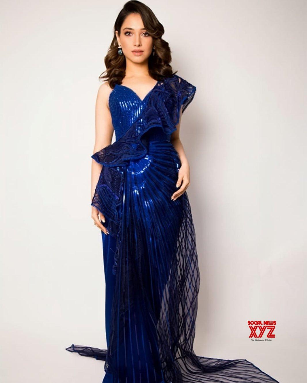Actress Tamannaah Bhatia Sexy New Stills