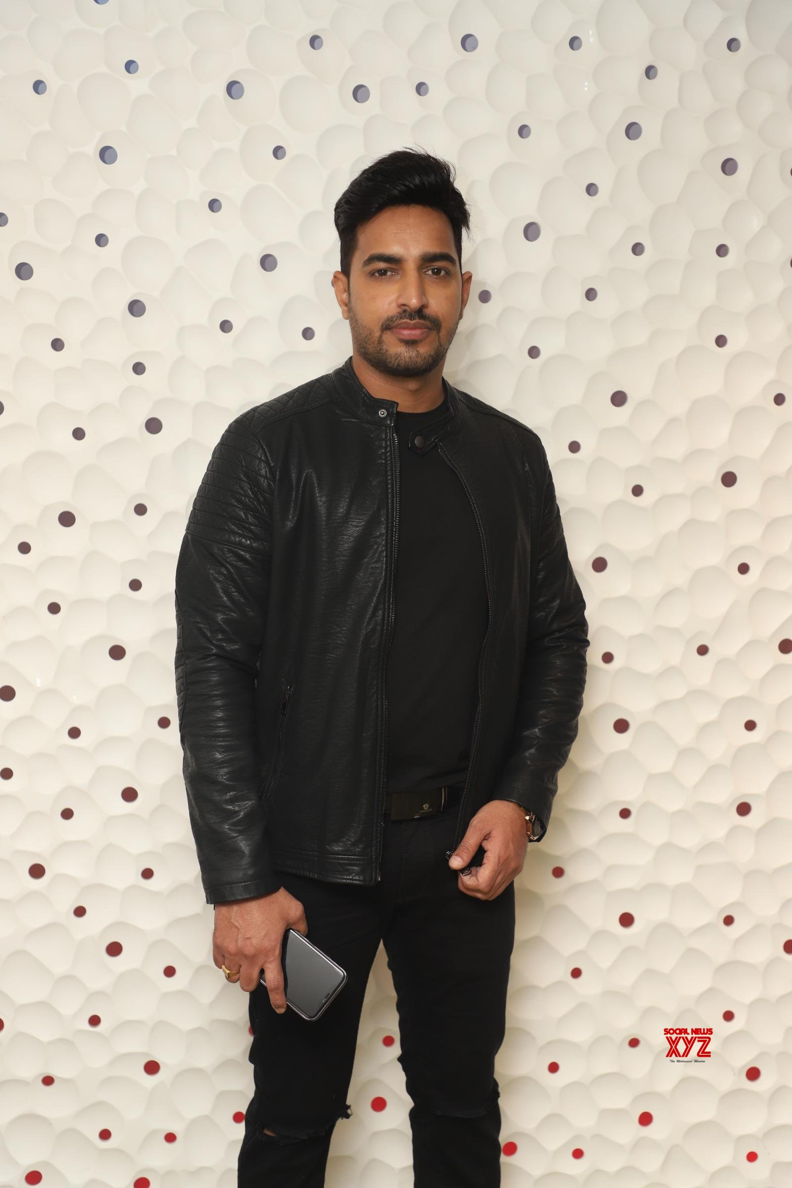 Humsafar Music Video Launch Gallery