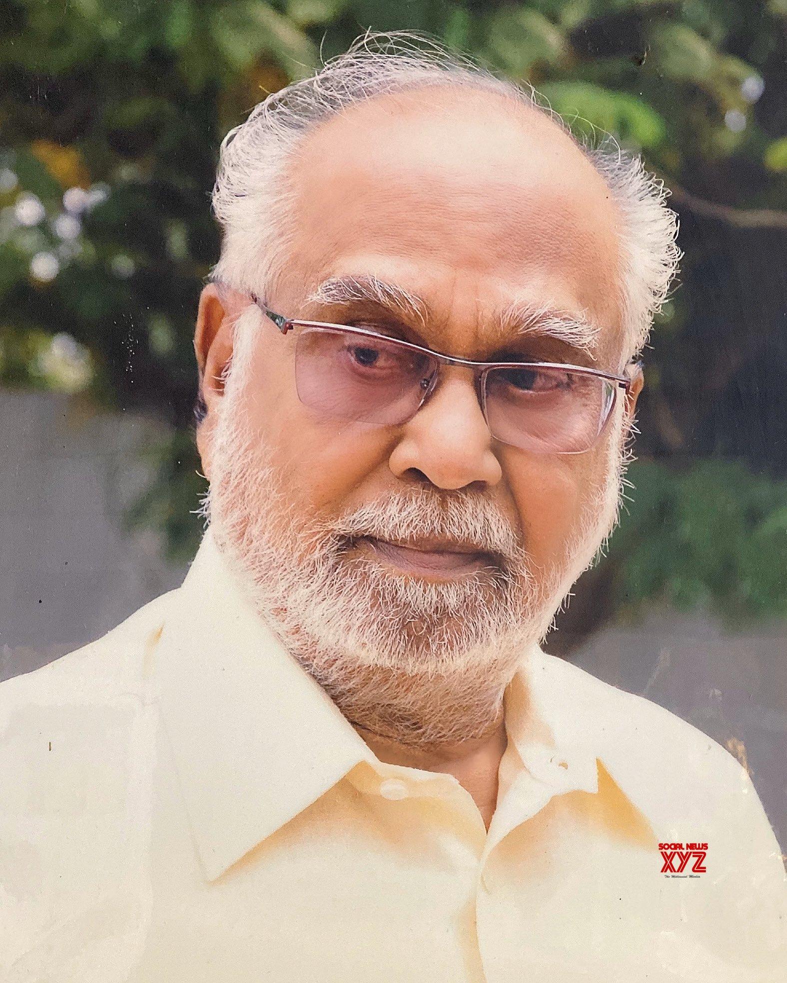 Legendary Akkineni Nageswara Rao Unseen Still