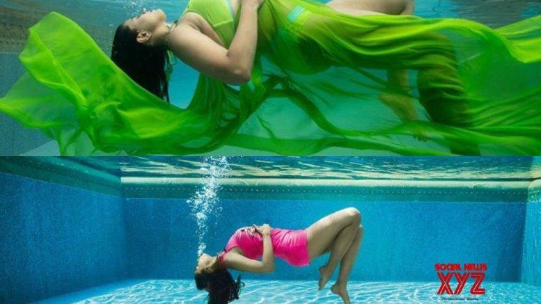 Alia's neon bikini shoot draws comparison with Sameera's