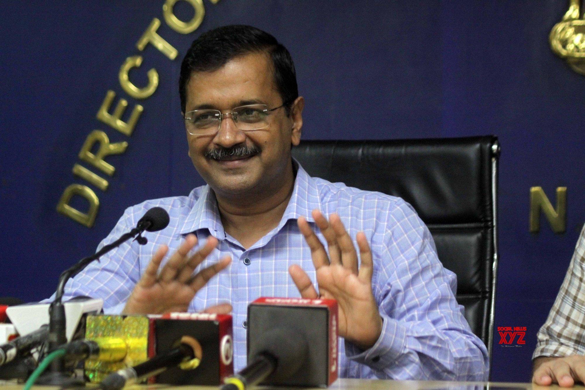 New Delhi: No Odd - Even restriction on November 11,12 #Gallery