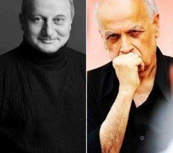 Mahesh Bhatt Is My Krishna Says Anupam Kher