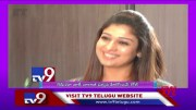 Nayanthara and RJ Balaji join hands for Mookuthi Amman - TV9 (Video)