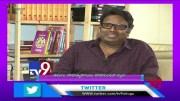 Gunasekhar announces 'Hiranyakashyapa' with Rana - TV9 (Video)