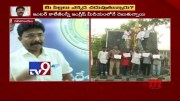 AP Education Minister slams oppn criticism on govt schools being converted to English medium - TV9 (Video)
