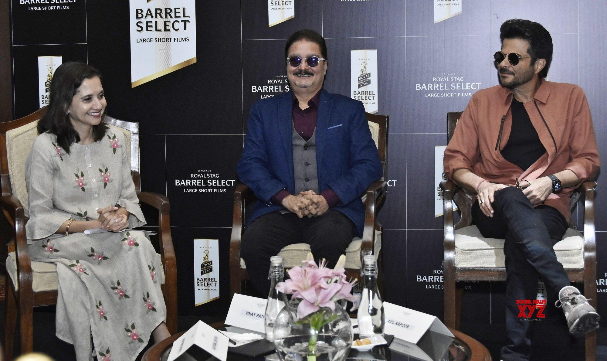 Kolkata: Select Large Short Films - Anil Kapoor, Vinay Pathak #Gallery